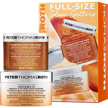 Peter Thomas Roth Full-Size Glow Getters 2-Piece Kit