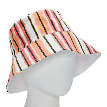 Mixit Reversible Womens Bucket Hat