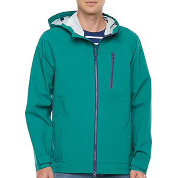 St. John's Bay Lightweight Raincoat