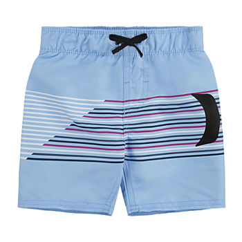 Hurley Little Boys Board Shorts
