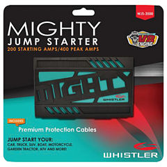 Whistler WJS-3500 MIGHTY Jump Starter