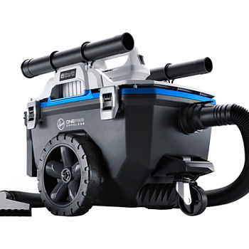 Hoover BH57125 ONEPWR High-Capacity Wet/Dry Utility Vacuum - Kit