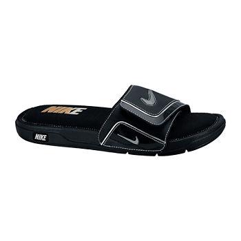 c15fd93402820 Nike Men s Sandals   Flip Flops for Shoes - JCPenney