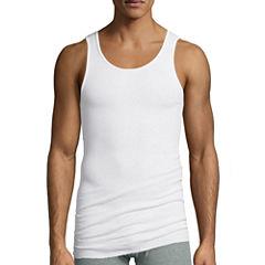 Fruit of the Loom® 4-pk. Premium A-Shirts + Bonus Shirt