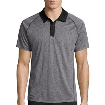 042b3ee2 Msx By Michael Strahan Mens Short Sleeve Polo Shirt - Big and Tall. Add To  Cart. Few Left