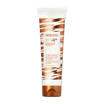 Mizani 25 Miracle Cream 25 Benefit Leave-In 8.5 oz.