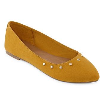 06e2262c480d Ballet Flats Shoes for Women - JCPenney