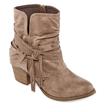 1a449d9209a3 Women's Ankle Boots & Booties | Affordable Fall Fashion | JCPenney