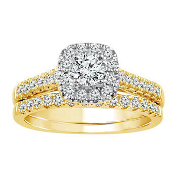 Modern Bride Wedding Jewelry Engagement Rings Jcpenney