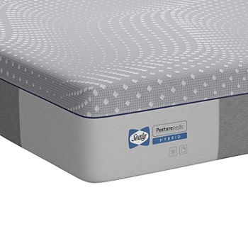 Sealy® Lacey Hybrid Soft - Mattress Only