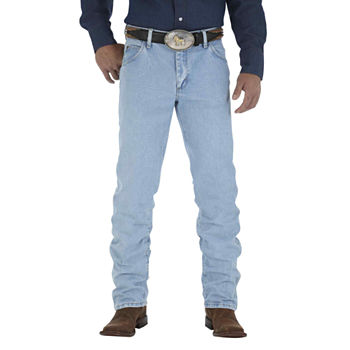 7d4767069d2 Wrangler Regular Fit Jeans for Men - JCPenney