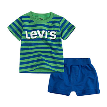 b3ae96add Levi's for Baby - JCPenney