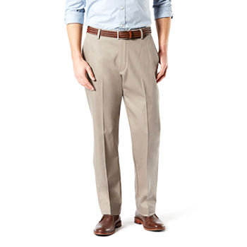 bd7e5afe Dockers Classic Fit Pants for Men - JCPenney