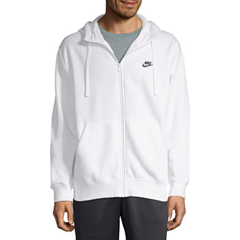 666277ef7 Nike Mens Long Sleeve Sweatshirt Big and Tall. Add To Cart. New. White