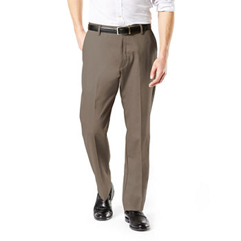 cbd042d721 Dockers® Big & Tall Classic Fit Signature Khaki Lux Cotton Stretch Pants D3