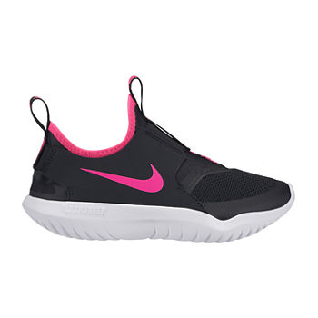 Nike Nk Flex Runner Ps Little Kids Girls Sneakers