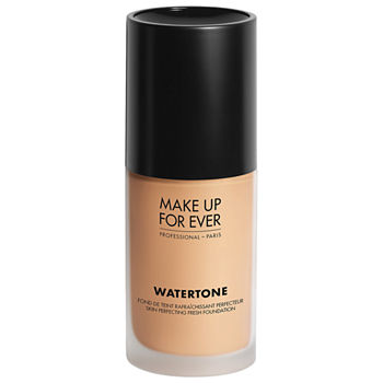 MAKE UP FOR EVER Watertone Skin-Perfecting Foundation