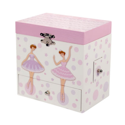 $49.99 sale  sc 1 st  JCPenney & Girls Jewelry Boxes u0026 Armoires for Jewelry u0026 Watches - JCPenney Aboutintivar.Com