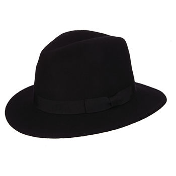 7247662fe21ea Scala™ Classico Wool Felt Top Hat · (14). Add To Cart. Only at JCP