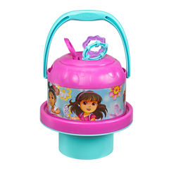 Little Kids 4-pc. Dora the Explorer Water Toy