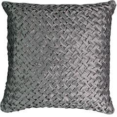 Beauty Rest Square Decorative Pillow