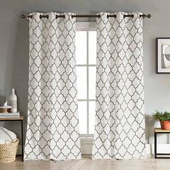 Duck River Textiles Mason 2-Pack Curtain Panel