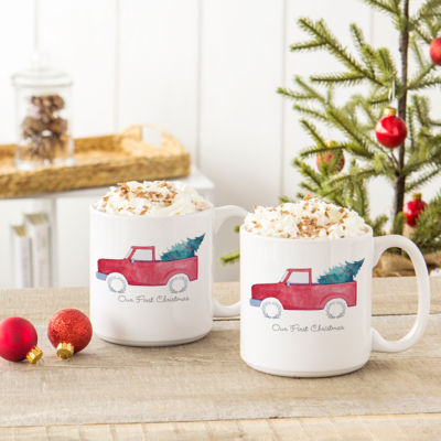 $99 & Christmas Mugs + Teacups Dinnerware For The Home - JCPenney