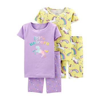 43e3cbb75aaba Girls Pajama Sets Under $20 for Memorial Day Sale - JCPenney