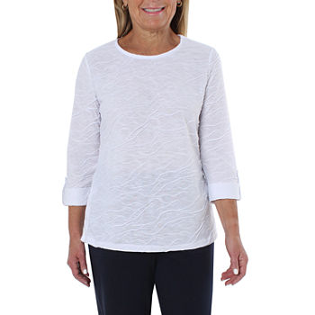 9a5feb256e5b9 Tunic Tops Tops for Women - JCPenney