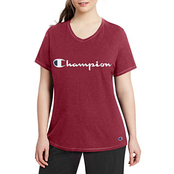 16a69f33 Champion Plus Size Tops for Women - JCPenney