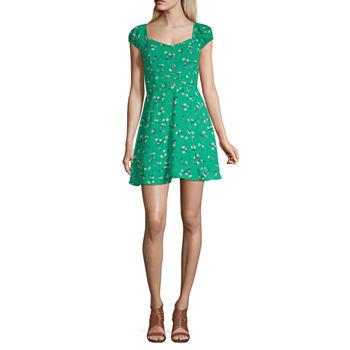 c93783644344 Arizona Dresses for Juniors - JCPenney