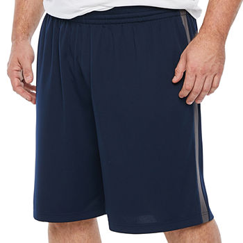 750c7fdd15766 Big & Tall Shorts, Swim Trunks & Cargo Shorts - JCPenney