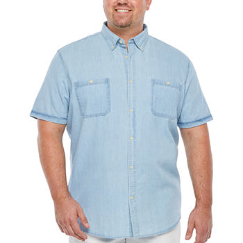 63cd60f38 Big & Tall Men's Clothing Sale - JCPenney