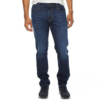 Arizona Mens Advance Flex 360 Straight Fit Jean