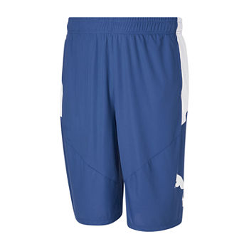 Puma Mens Moisture Wicking Workout Shorts - Big and Tall
