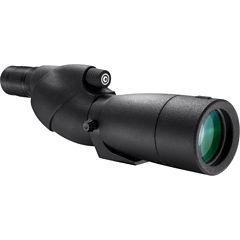 Barska® 20-60x65 Waterproof Level Straight Spotting Scope