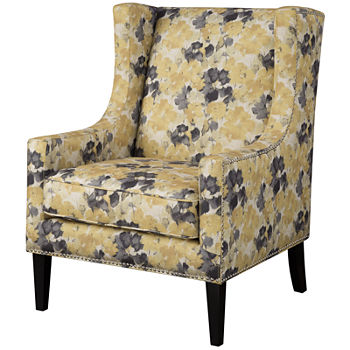 Yellow Chairs Amp Recliners For The Home Jcpenney