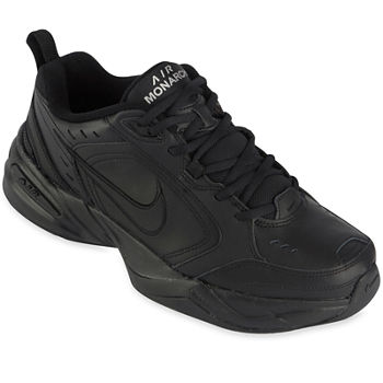 8f218083f7e3 Black Men s Athletic Shoes for Shoes - JCPenney