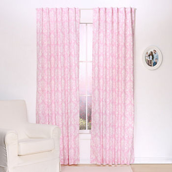 Old Fashioned Jcpenney Living Room Curtains Image Collection ...