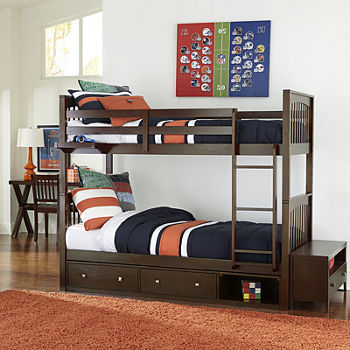 Bunk Beds For The Home Jcpenney