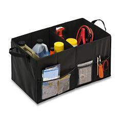 Honey-Can-Do® Folding Trunk Organizer
