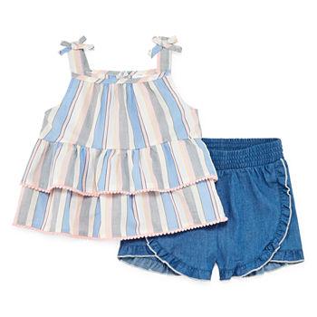 bbc366f3bf4 Toddler Girl Clothing