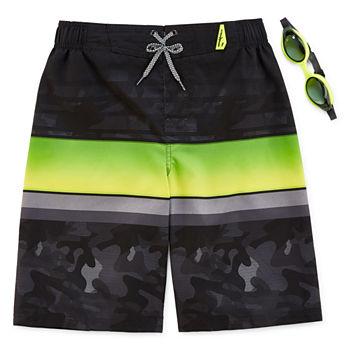 1430e8dcf9 Boys Swimwear for Kids - JCPenney