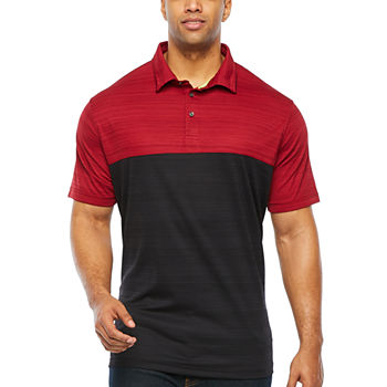 244dd5fd Big Tall Size Moisture Wicking Shirts for Men - JCPenney