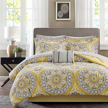 Madison Park Essentials Savanah Comforter Set