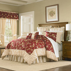 Mary Jane's Home 4-pc. Sunset Serenade Comforter Set