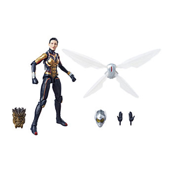 Avengers Marvel Legends Series 6-Inch Action Figure
