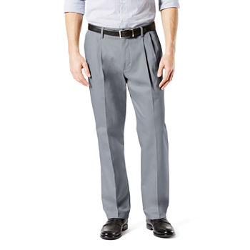 78db5e81262 Classic Fit Gray Pants for Men - JCPenney