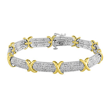 Diamond Bracelets Closeouts For