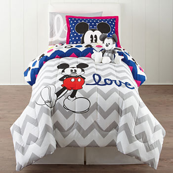 Disney Kids Blankets Throws For Bed Bath JCPenney Unique Kids Blankets And Throws